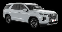 Hyundai Palisade - изображение №1