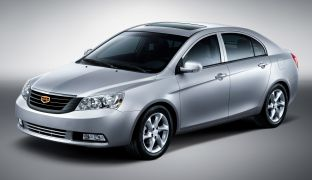 geely emgrand